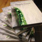 Kogebøger med trykt hardcover